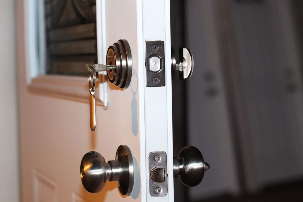 24/7 residential locksmith NYC
