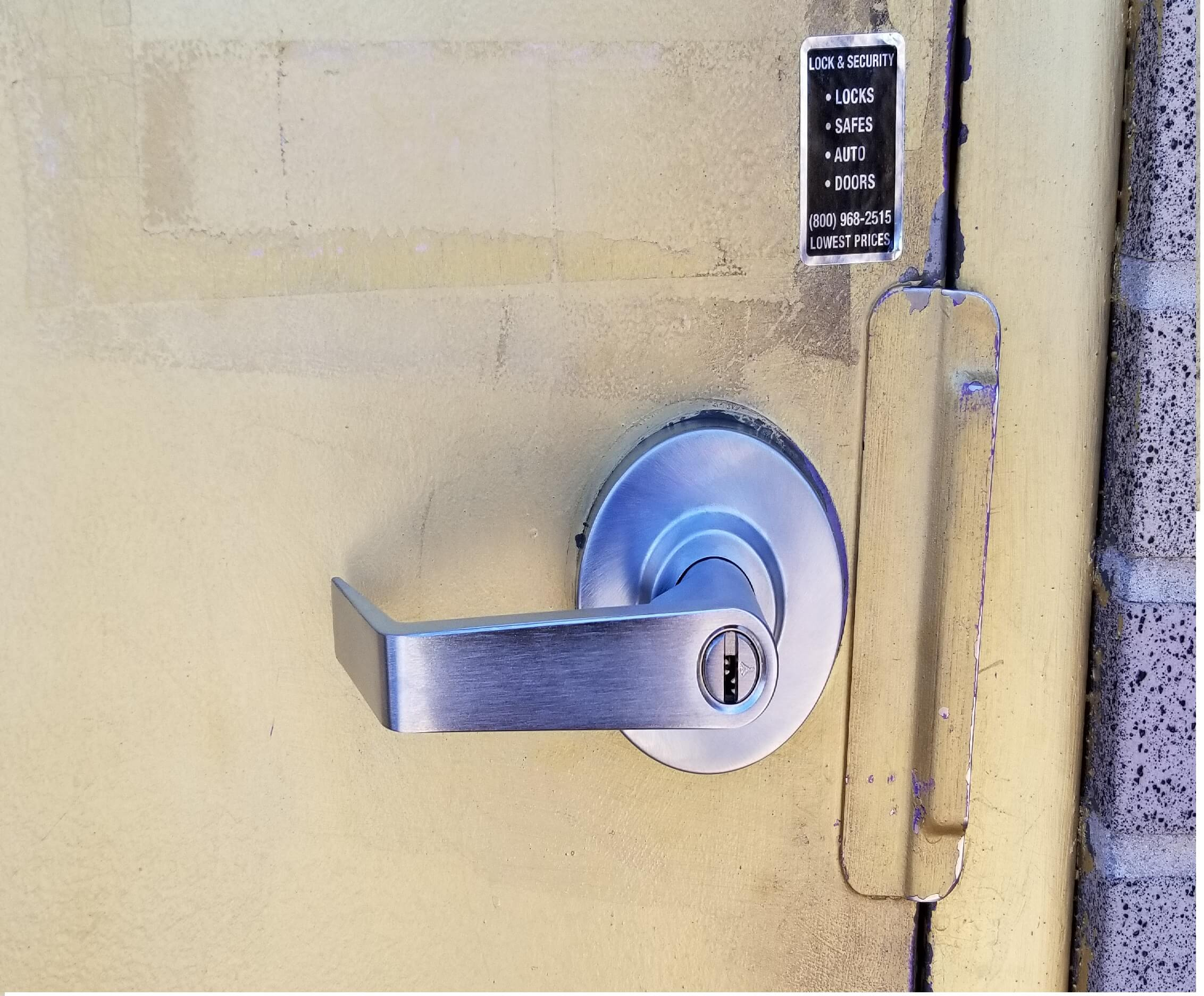 locksmith service in Jamaica, Queens