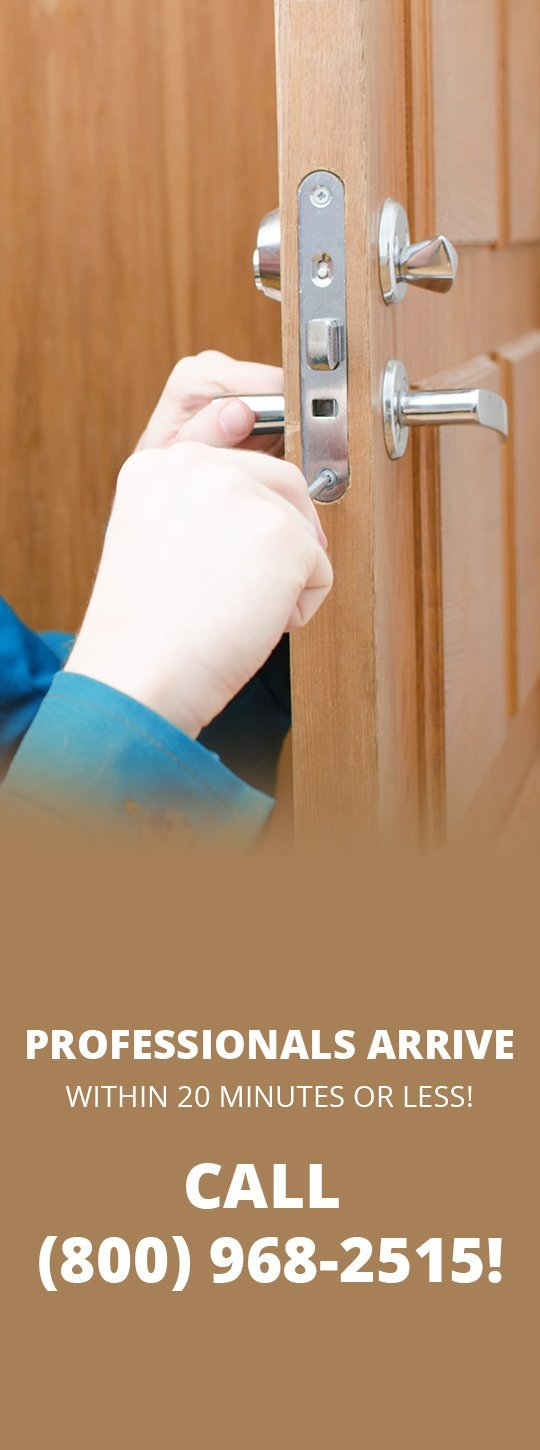 365 Locksmith Door Repair