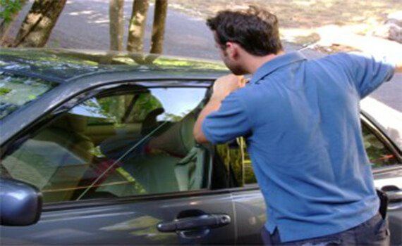 automotive locksmith service NYC