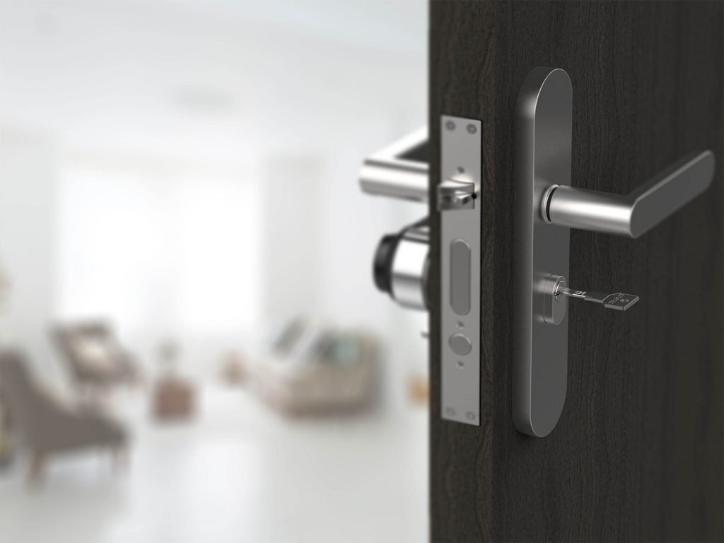 locksmith service in Flushing