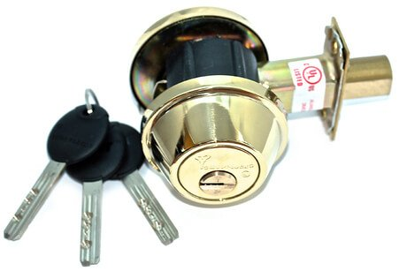 locksmith service in Doglaston