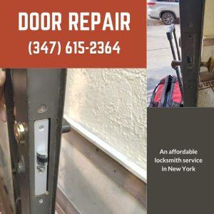 Door Repair NYC