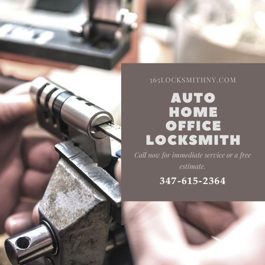 Locksmith - 247 Emergency Locksmith