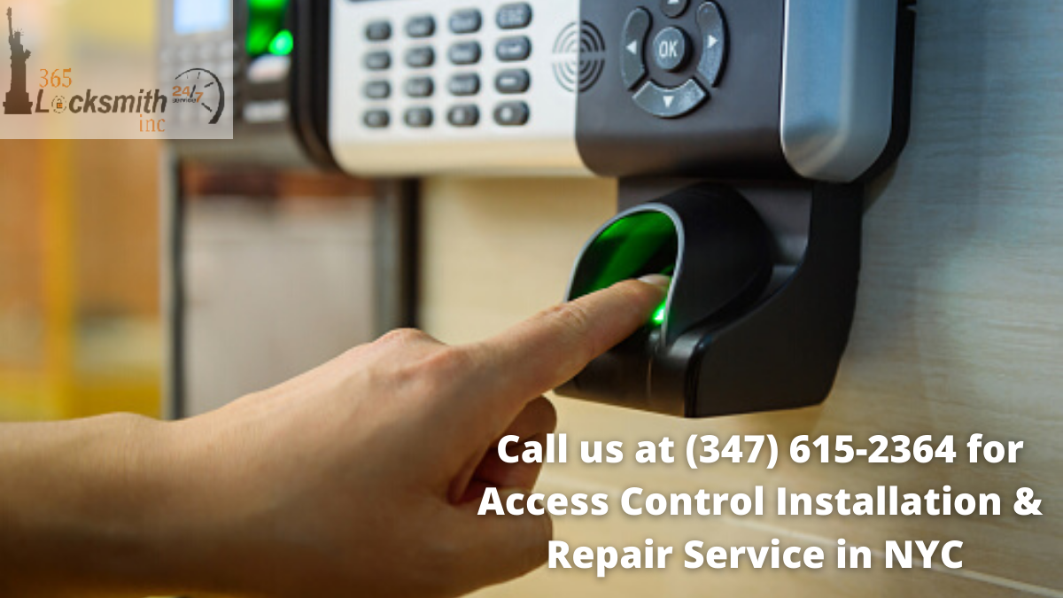 Access-Control-Installation-Repair-Service-in-NYC